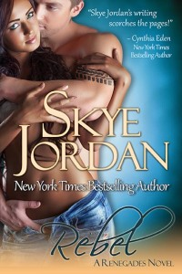 The beautiful, steamy cover!