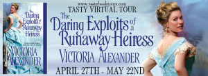 Daring Exploits of a Runaway Heiress