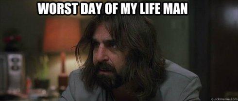 worstday